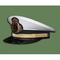 Gorra Armada Oficial-Suboficial-Tropa