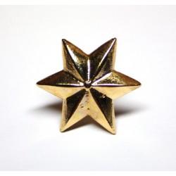 Estrella 6 puntas metálica