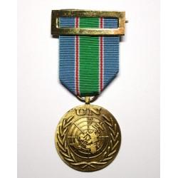 Medalla KOSOVO ONU