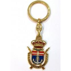 Llavero Tercio de Levante Infanteria de Marina