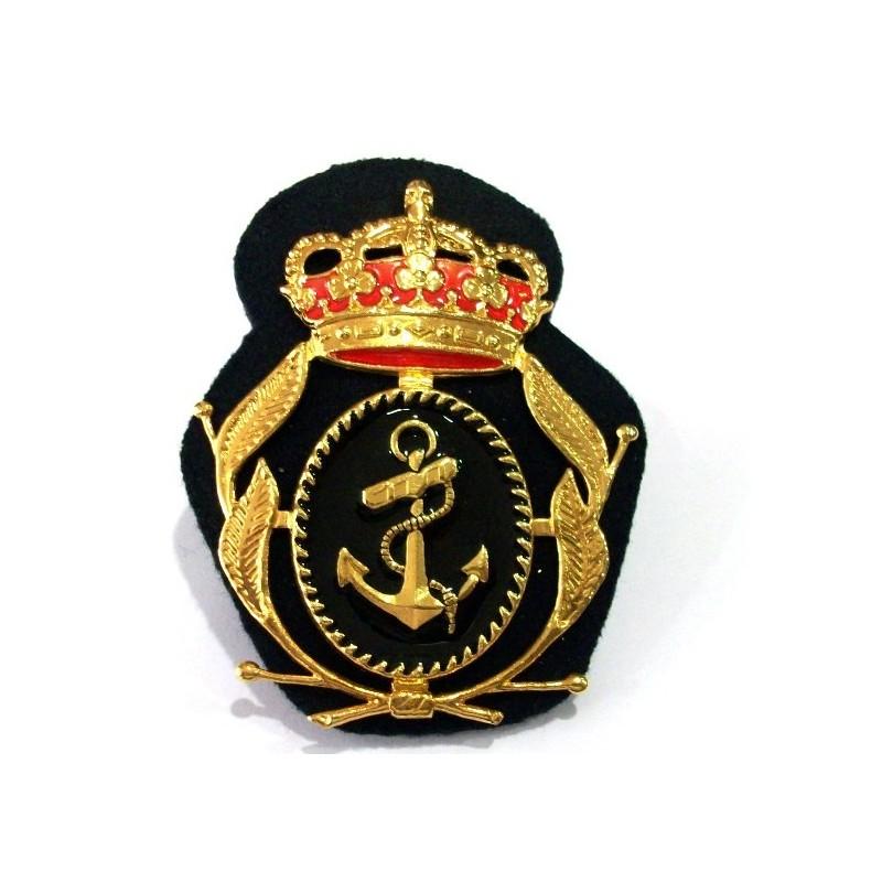 Escarapela Gorra Armada Suboficial - El Profesional. Efectos Militares 6e0f8318f58
