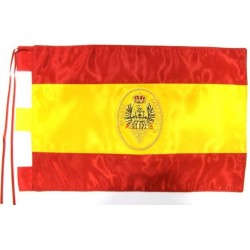 Bandera bordada BRIPAC