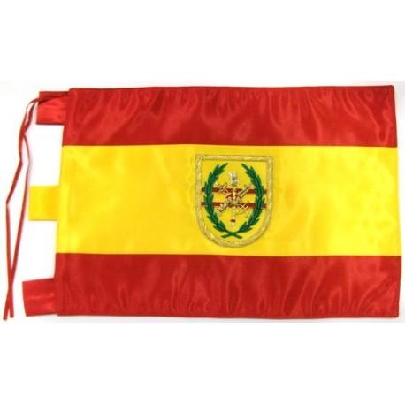Bandera bordada Legión