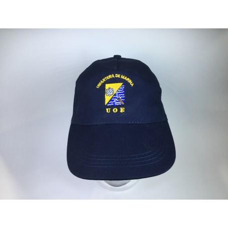 Gorra UOE Infanteria de Marina