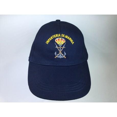 Gorra Infanteria de Marina