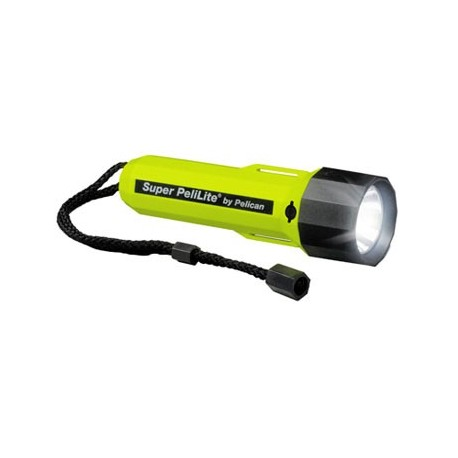 Linterna Super PeliLite 1800