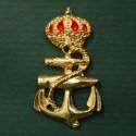 Distintivo Artillería Armada