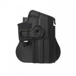 Funda Pistola de Polímero HK USP Compact