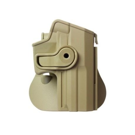 Funda Pistola de Polímero de USP full árido