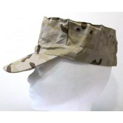 Gorra Teresiana Infantería Marina árida
