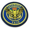 Parche bordado Cazaminas Tajo M-36