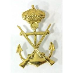 Pin de boina Infantería de Marina